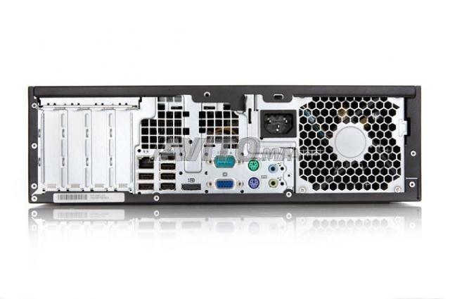 Core i5 Promo 3éme génération 3.20Ghz 4Go 500Go TG - 3