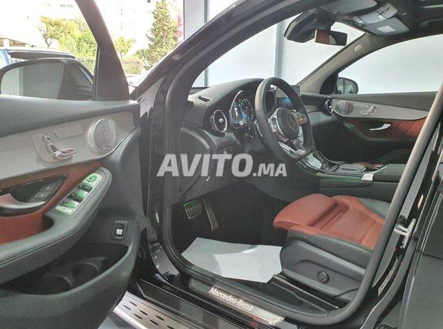 Mercedes Benz GLC 220d - 1