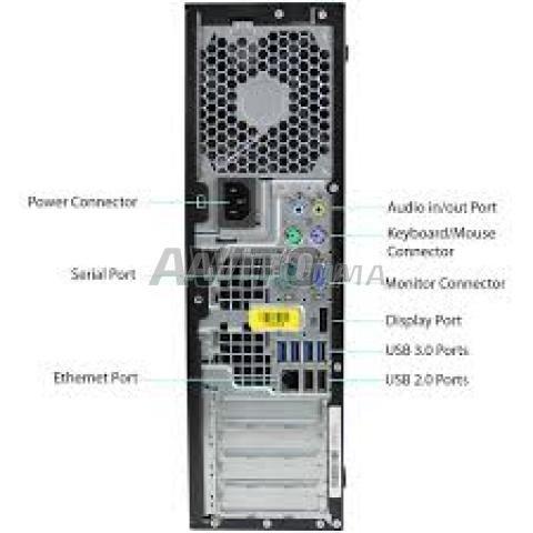 Core i5 Promo 3éme génération 3.20Ghz 4Go 500Go TG - 4