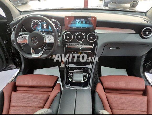 Mercedes Benz GLC 220d - 6