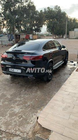 Mercedes Benz GLC 220d - 3