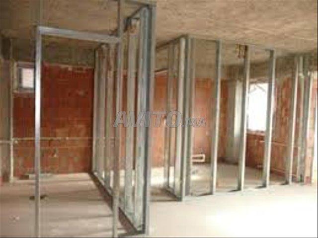 Appartements/Rénovations/Décorations/Constructions - 4