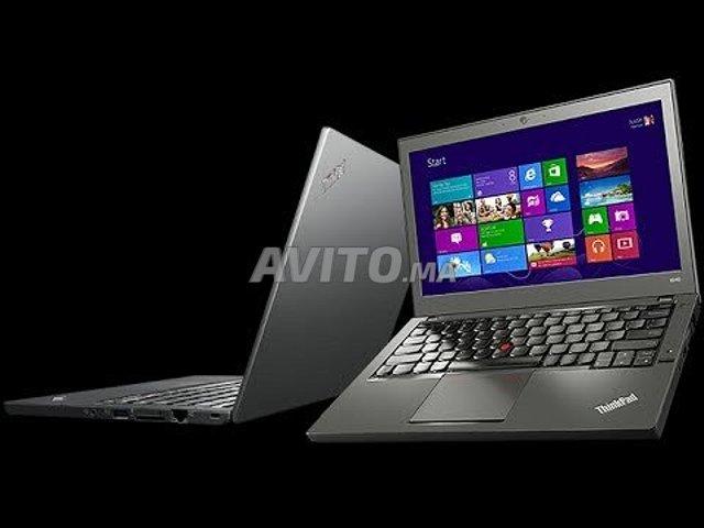 Lenovo X240 i5 Gen 4 Ram 4GB SSD 128GB Tactile - 2