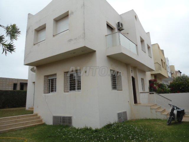 villa 3 facades a boustane - 1