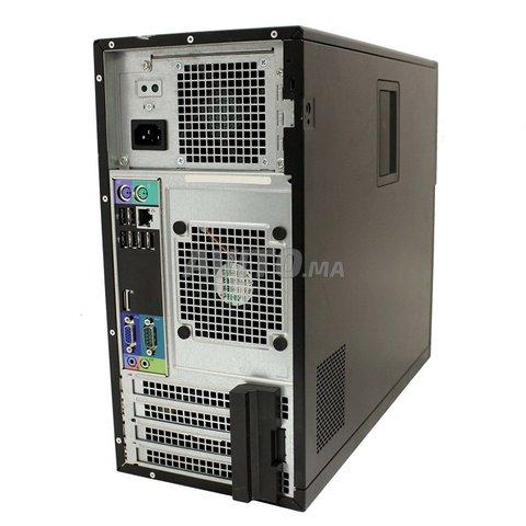 MT Dell Optiplex 790 Core i5-2300 3.1 GHz 4 Go - 3