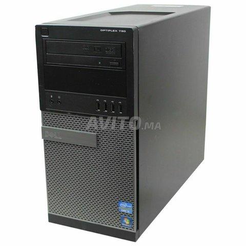 MT Dell Optiplex 790 Core i5-2300 3.1 GHz 4 Go - 5