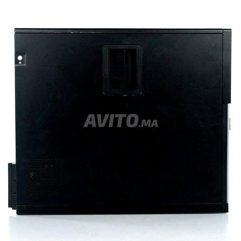 MT Dell Optiplex 790 Core i5-2300 3.1 GHz 4 Go - 4