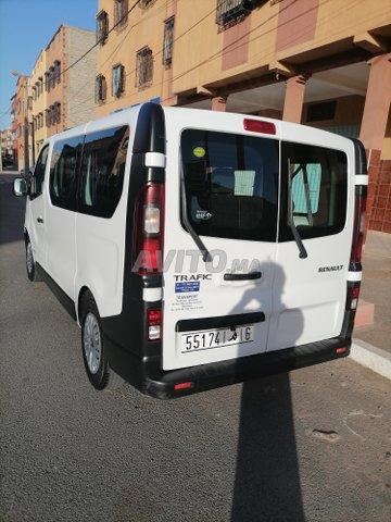 Renault trafic  - 4