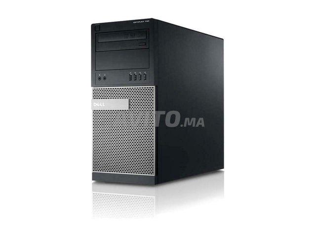 MT Dell Optiplex 790 Core i5-2300 3.1 GHz 4 Go - 1