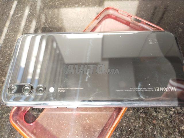 Huawei P20 pro  - 2