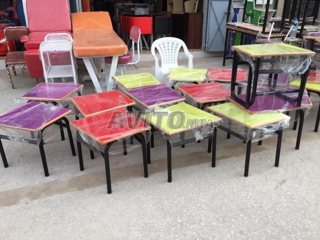 tables des crèches Nouveaux - 3