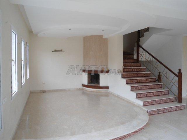 villa 3 facades a boustane - 3
