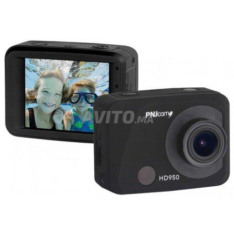 Caméra de Sport BNJcam HD950 - 1