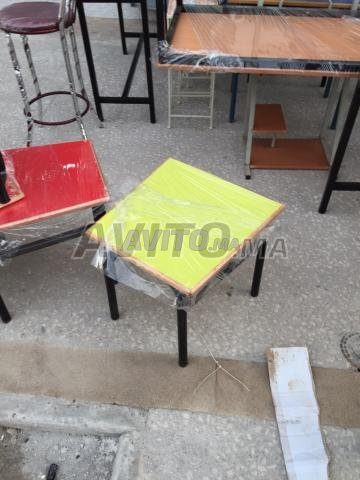 tables des crèches Nouveaux - 4