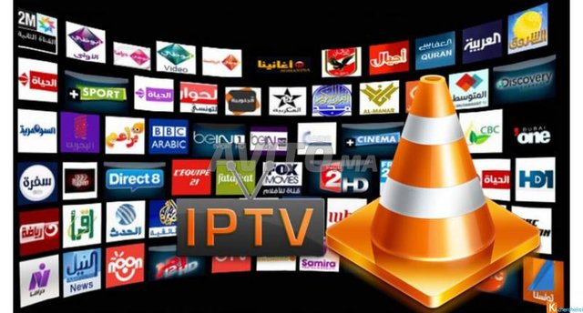 Iptv profitezde la Tv  au maximum  - 4