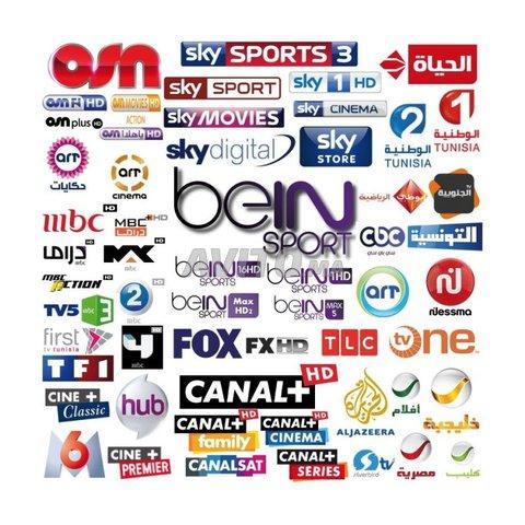 Iptv profitezde la Tv  au maximum  - 3