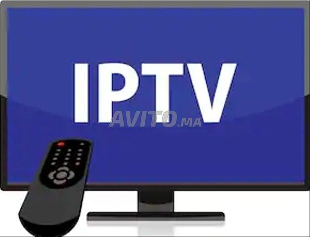 Iptv profitezde la Tv  au maximum  - 2
