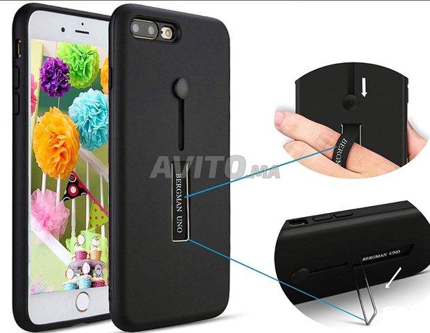 pochette de protection pour iphone et samsung - 2