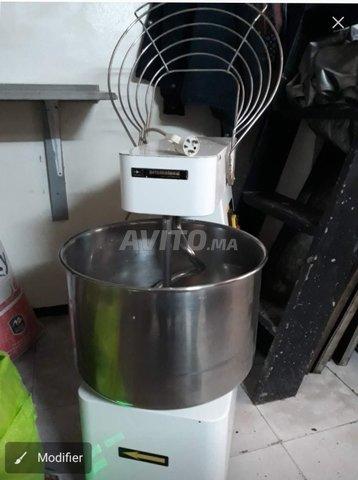 Batteur mélangeur professionnel 25 Kg - 2