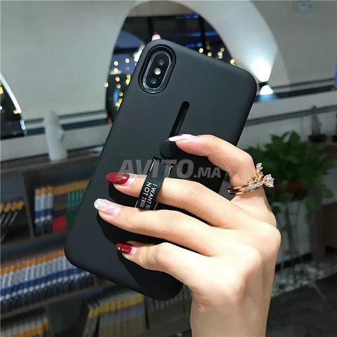 pochette de protection pour iphone et samsung - 1