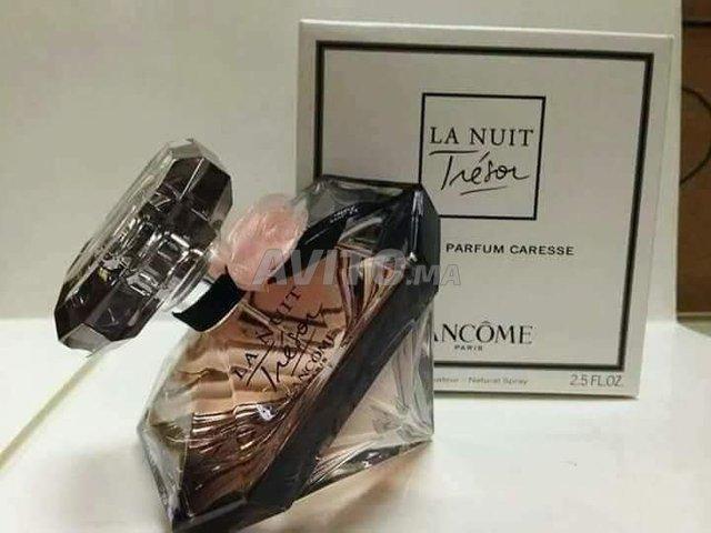 Parfums testeurs Satisfaction garantie - 3