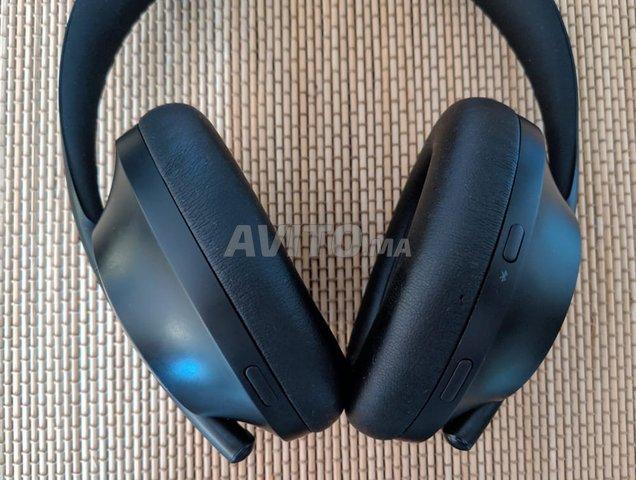 Casque Bose 700 Noise Cancelling Headphones 700 - 6