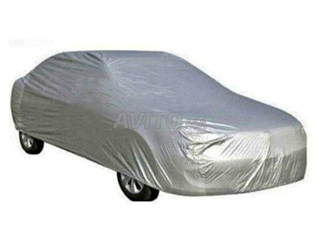 غطاء السيارات  - 2