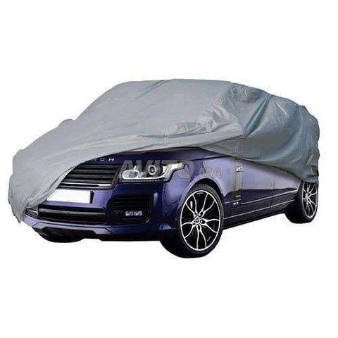 غطاء السيارات  - 3