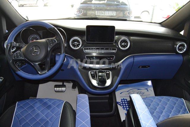 Mercedes Classe V220d  - 5