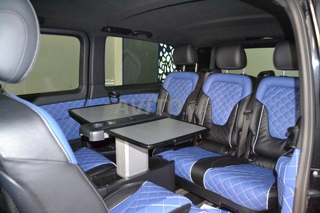 Mercedes Classe V220d  - 4
