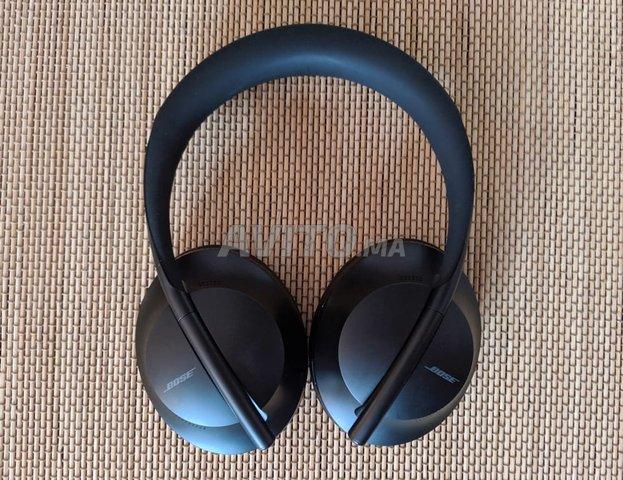 Casque Bose 700 Noise Cancelling Headphones 700 - 5