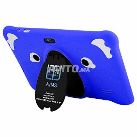 Tablette enfants 7 pouces Android 8 8 Go 1 Go Bleu - 2