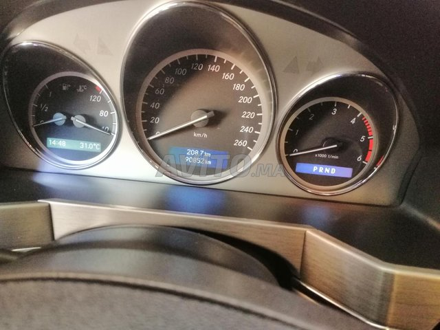 Mercedes glk 220  - 6