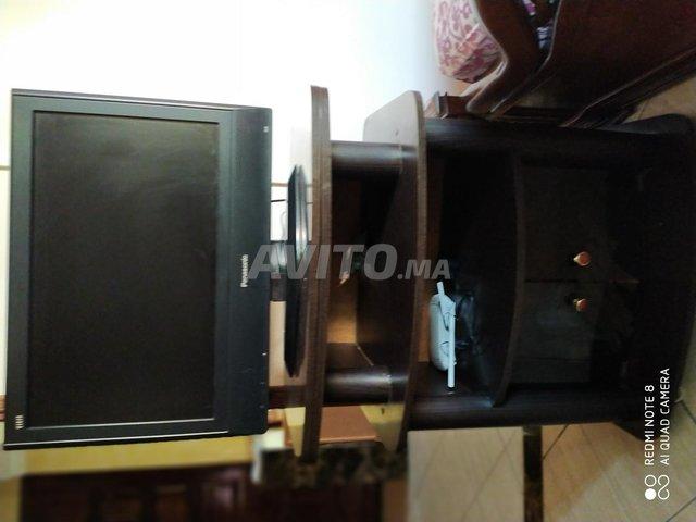 Vente TV et meuble TV - 1