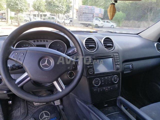 Mercedes ML 320 4 Matic - 2