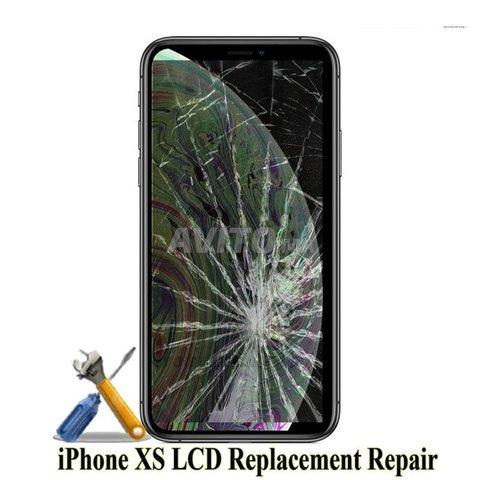 Afficheur iPhone XS - 1