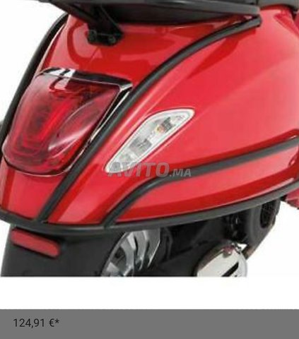 protection laterale vespa mate - 1