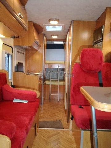 Camping car - 3