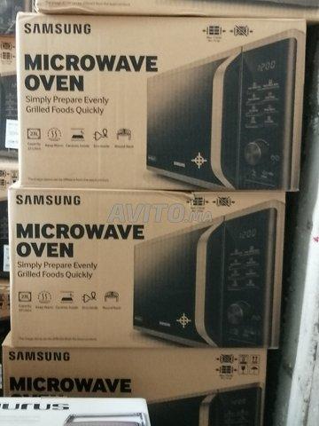 micro onde  - 1