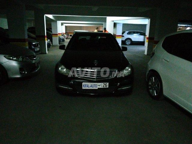 KIFAL - Mercedes-Benz Classe C200 GARANTIE 3 MOIS - 5