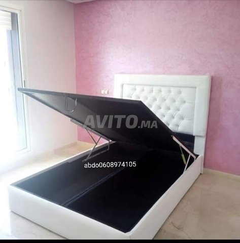 Matelat Et lit pour deux PLACE - 2
