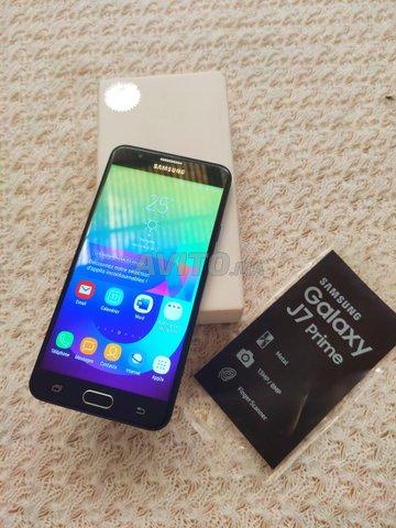SAMSUNG Galaxy J7 Prime 2016 (13MP/8MP) - 2