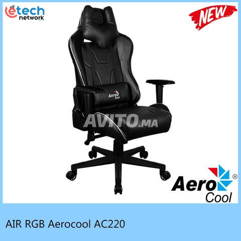 Aerocool AC220 AIR RGB - 1