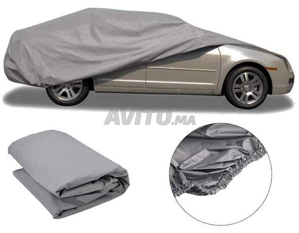 غطاء السيارات  - 4