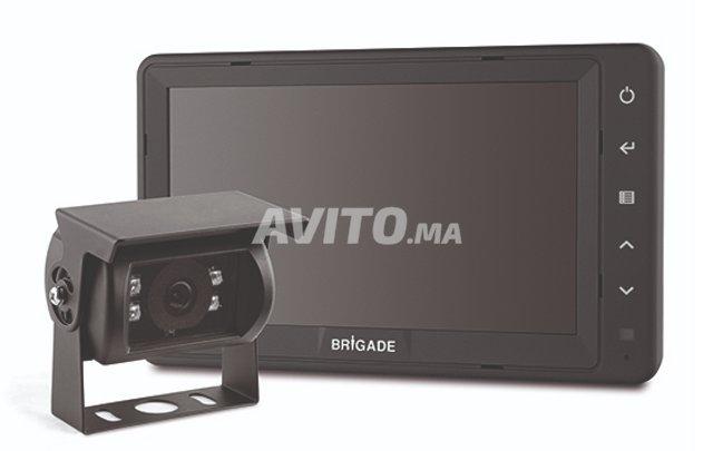 Brigade Electronics  - 3