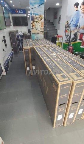 50TU8000 4K SERIE 8 EUROPE GAMME 2020 - 3