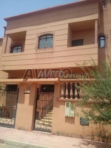 VILLA 250 m2 à Marrakech Hay Izdihar - 1