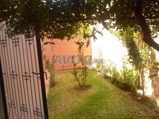 VILLA 250 m2 à Marrakech Hay Izdihar - 6