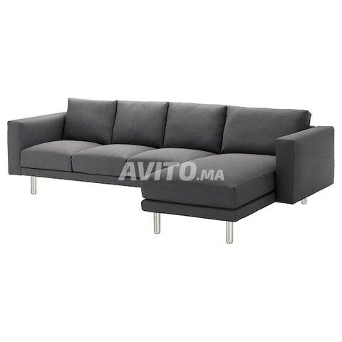 Canapé d'angle IKEA - 1