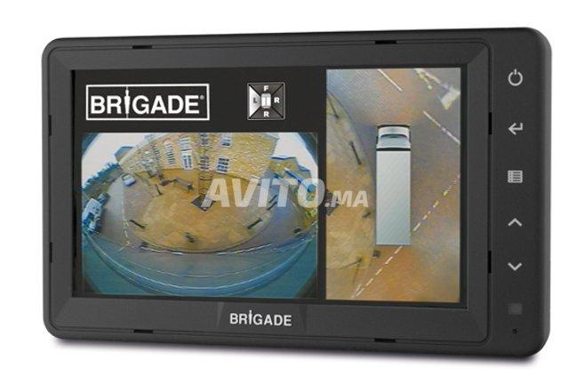 Brigade Electronics  - 1